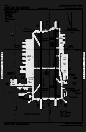 KADW : Joint Base Andrews